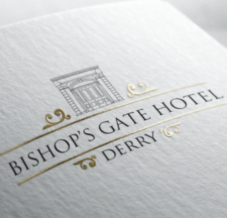 Bishop's Gate Hotel, Derry